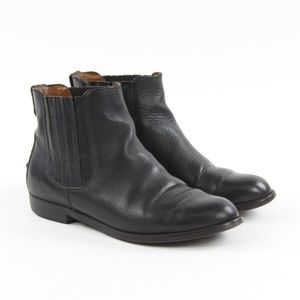 Madewell The Ainsley Chelsea Ankle Boot